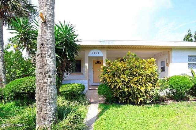 3524 Cardinal Boulevard, Daytona Beach, FL 32118 (MLS #1085316) :: Cook Group Luxury Real Estate