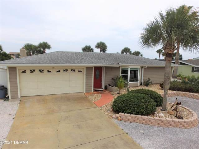 117 Old Carriage Road, Ponce Inlet, FL 32127 (MLS #1085321) :: Wolves Realty