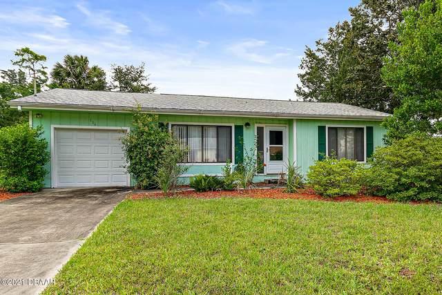 104 Braddock Lane, Palm Coast, FL 32137 (MLS #1085404) :: NextHome At The Beach II