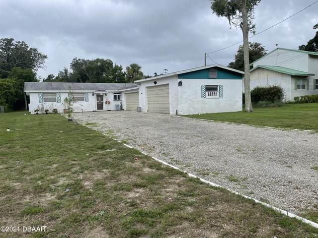 74 Cumberland Avenue, Ormond Beach, FL 32174 (MLS #1085473) :: Cook Group Luxury Real Estate