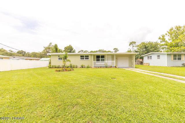 272 Mcintosh Road, Ormond Beach, FL 32174 (MLS #1085567) :: Cook Group Luxury Real Estate