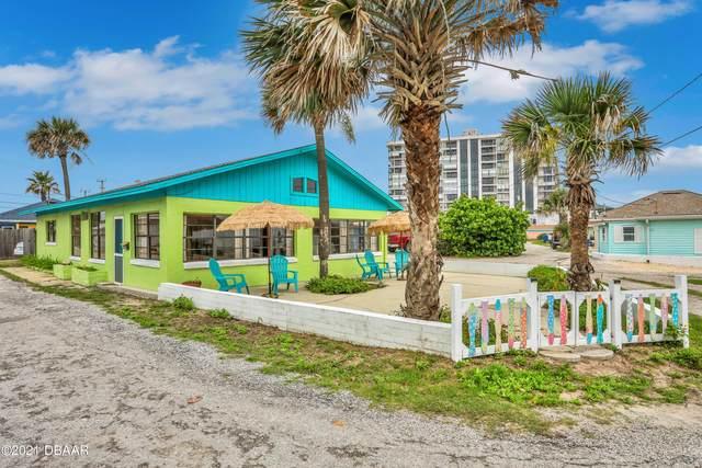 5 Neptune Drive, Ormond Beach, FL 32176 (MLS #1085582) :: Momentum Realty