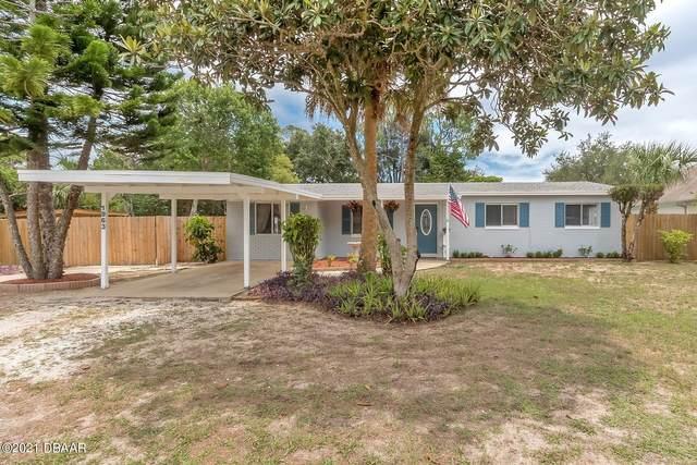 1963 Forest Avenue, Daytona Beach, FL 32119 (MLS #1085631) :: NextHome At The Beach