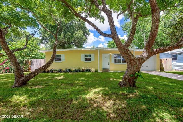 1506 Granada Avenue, Daytona Beach, FL 32117 (MLS #1085712) :: Florida Life Real Estate Group