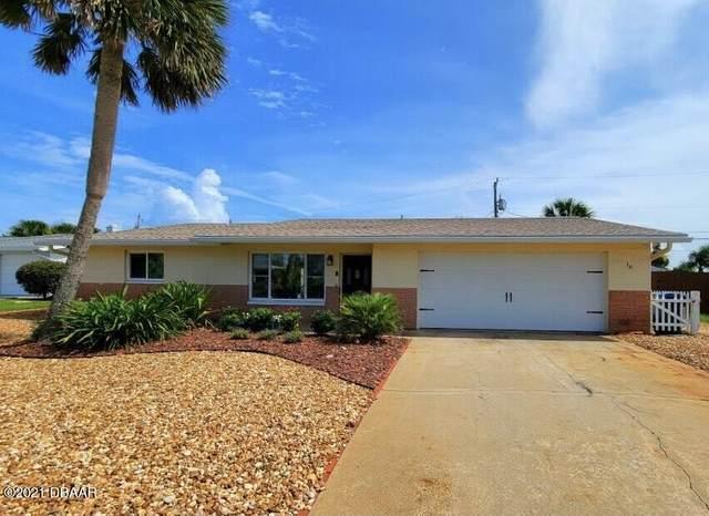 16 San Jose Circle, Ormond Beach, FL 32176 (MLS #1085769) :: Momentum Realty