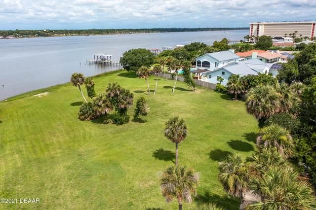 2401 N Halifax Avenue, Daytona Beach, FL 32118 (MLS #1085800) :: Memory Hopkins Real Estate