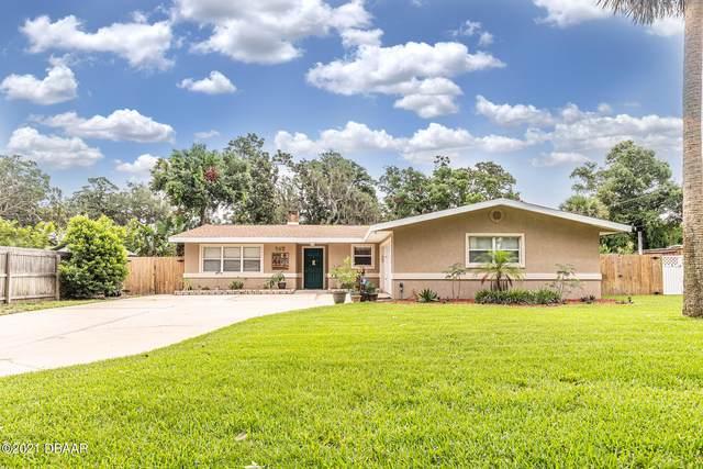 467 N Ridgewood Avenue, Ormond Beach, FL 32174 (MLS #1085822) :: Cook Group Luxury Real Estate