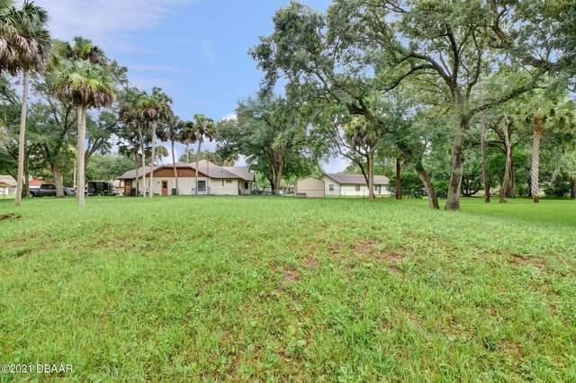 6138 Del Mar Drive, Port Orange, FL 32127 (MLS #1085904) :: Memory Hopkins Real Estate