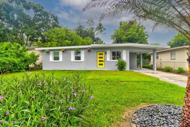 522 Powers Avenue, Port Orange, FL 32127 (MLS #1085913) :: NextHome At The Beach II