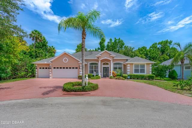 6 Archangel Circle, Ormond Beach, FL 32174 (MLS #1085917) :: Cook Group Luxury Real Estate