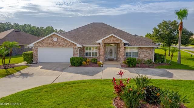 100 Hollyberry Branch Lane, Daytona Beach, FL 32124 (MLS #1085919) :: Cook Group Luxury Real Estate