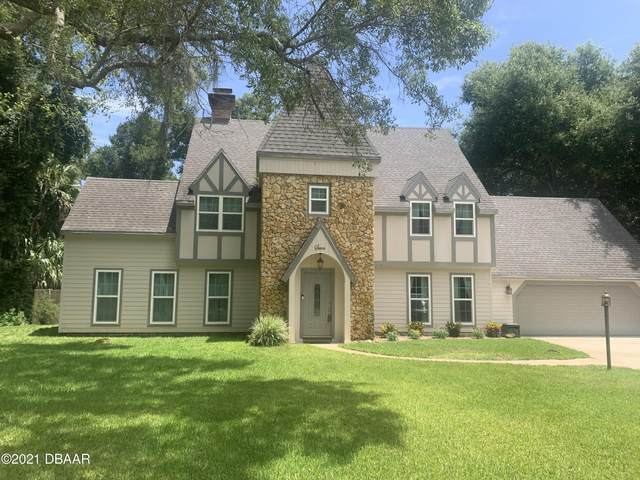 7 Fernwood Trail, Ormond Beach, FL 32174 (MLS #1085966) :: Cook Group Luxury Real Estate