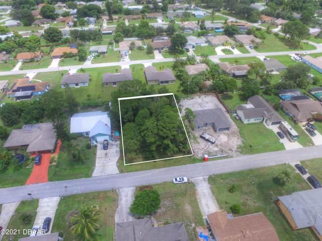 343 S Yardley Terrace, Port St. Lucie, FL 34983 (MLS #1086003) :: NextHome At The Beach II