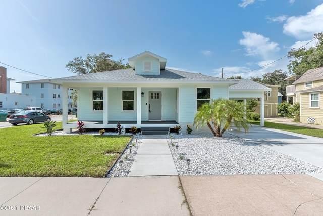127 Loomis Avenue, Daytona Beach, FL 32114 (MLS #1086042) :: NextHome At The Beach