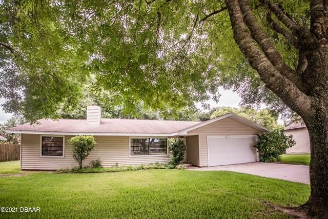 869 Chickadee Drive, Port Orange, FL 32127 (MLS #1086046) :: Memory Hopkins Real Estate
