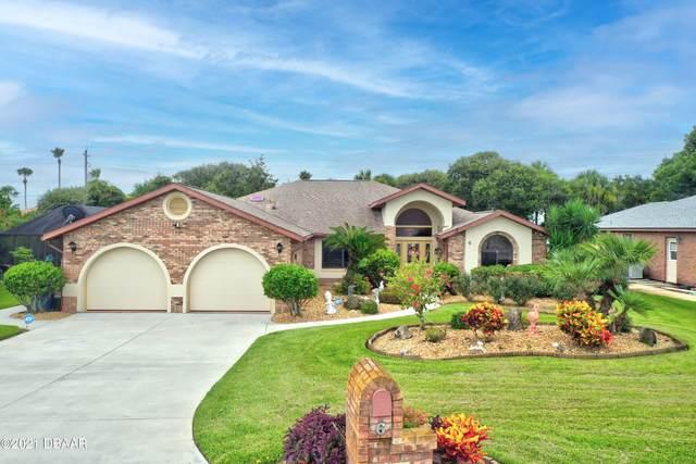 6 Eloise Circle, Ormond Beach, FL 32176 (MLS #1086048) :: Cook Group Luxury Real Estate