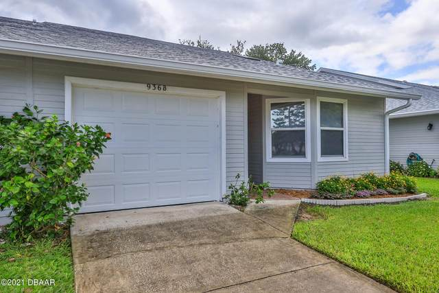 936 Meadow View Drive B, Port Orange, FL 32127 (MLS #1086158) :: Cook Group Luxury Real Estate
