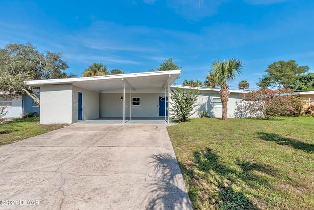 1034 Alice Drive, Daytona Beach, FL 32117 (MLS #1086242) :: Memory Hopkins Real Estate