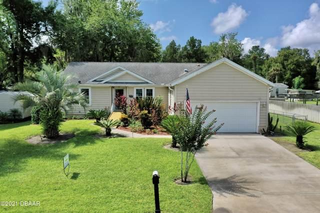 24522 Snail Road, Astor, FL 32102 (MLS #1086287) :: Cook Group Luxury Real Estate