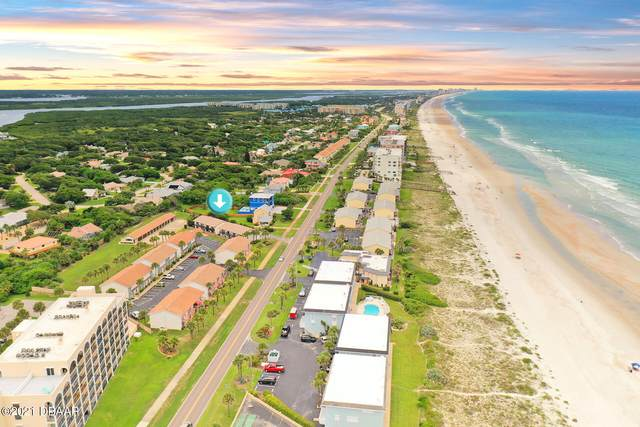 4786 S Atlantic Avenue B2, Ponce Inlet, FL 32127 (MLS #1086385) :: NextHome At The Beach II