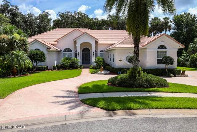 3791 Carrick Drive, Ormond Beach, FL 32174 (MLS #1086386) :: Memory Hopkins Real Estate
