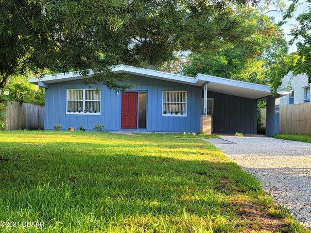 1124 Cedar Street, Daytona Beach, FL 32114 (MLS #1086439) :: Cook Group Luxury Real Estate