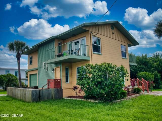 868 Redfish Avenue, New Smyrna Beach, FL 32169 (MLS #1086472) :: Momentum Realty