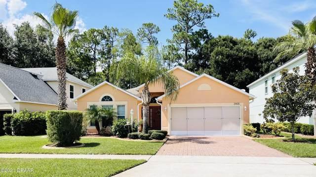 3905 Sunset Cove Drive, Port Orange, FL 32129 (MLS #1086482) :: Cook Group Luxury Real Estate