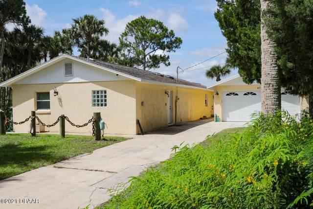 417 Acacia Circle, Port Orange, FL 32127 (MLS #1086566) :: NextHome At The Beach II