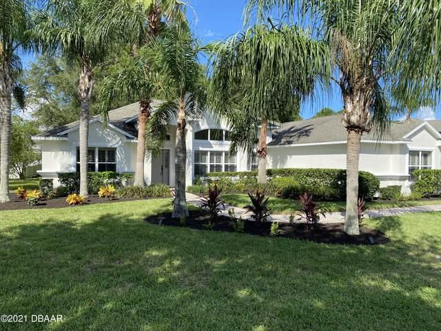 4235 Hidden Lake Drive, Port Orange, FL 32129 (MLS #1086663) :: Cook Group Luxury Real Estate