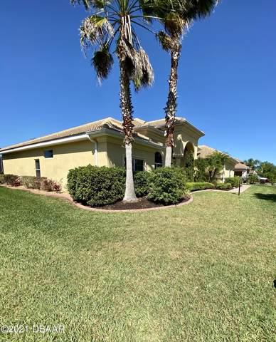 3559 Grande Tuscany Way, New Smyrna Beach, FL 32168 (MLS #1086698) :: NextHome At The Beach