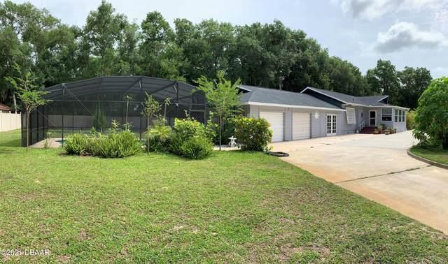 2561 Glen Drive, New Smyrna Beach, FL 32168 (MLS #1086723) :: Cook Group Luxury Real Estate