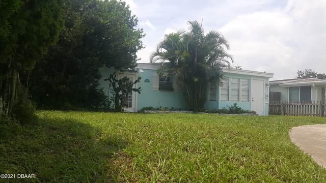 153 Holland Road, Ormond Beach, FL 32176 (MLS #1086738) :: Memory Hopkins Real Estate