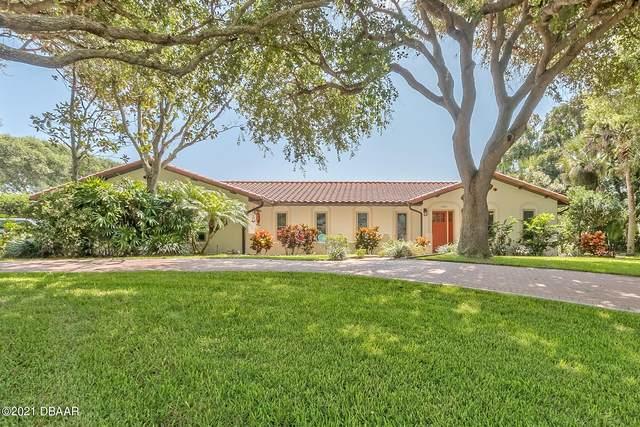 3661 John Anderson Drive, Ormond Beach, FL 32176 (MLS #1086825) :: Cook Group Luxury Real Estate