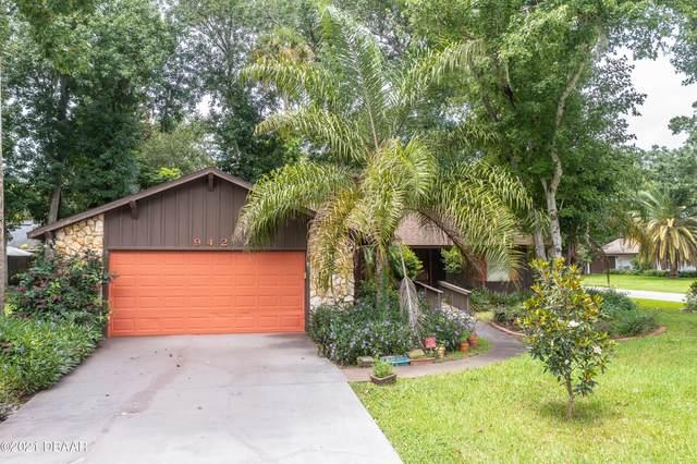 942 Tall Pine Drive, Port Orange, FL 32127 (MLS #1086859) :: Momentum Realty