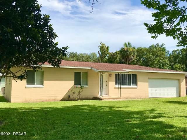330 Greenwood Avenue, Ormond Beach, FL 32174 (MLS #1086899) :: Cook Group Luxury Real Estate