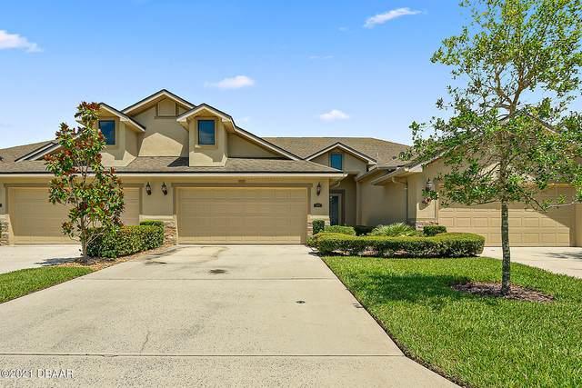 1310 Hansberry Lane #0, Ormond Beach, FL 32174 (MLS #1086907) :: Cook Group Luxury Real Estate