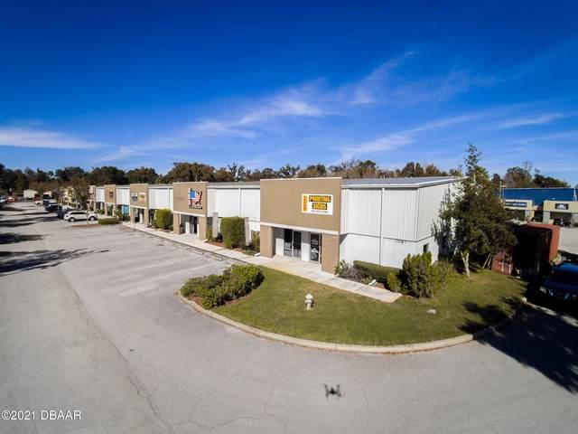 1757 N Nova Road, Holly Hill, FL 32117 (MLS #1087346) :: Florida Life Real Estate Group