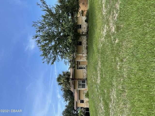 1167 Dominion Court, Port Orange, FL 32129 (MLS #1087389) :: Momentum Realty