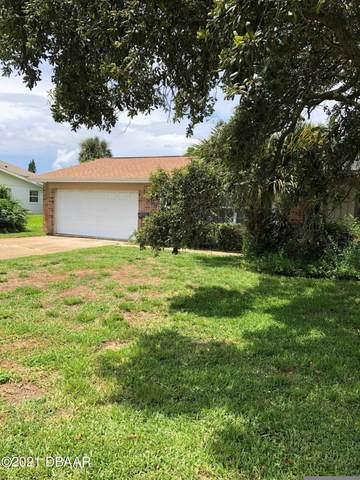 253 N Wedgewood Circle, Ormond Beach, FL 32176 (MLS #1087406) :: Momentum Realty