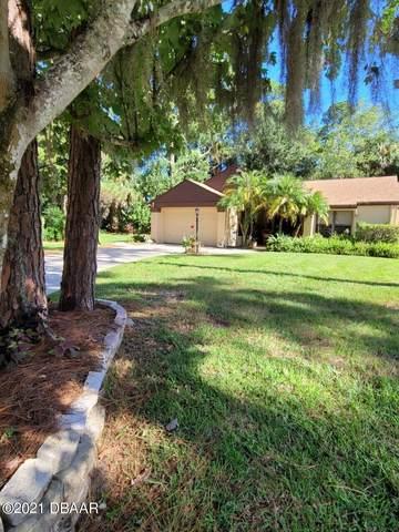 152 Sea Pines Circle, Daytona Beach, FL 32114 (MLS #1087527) :: Momentum Realty