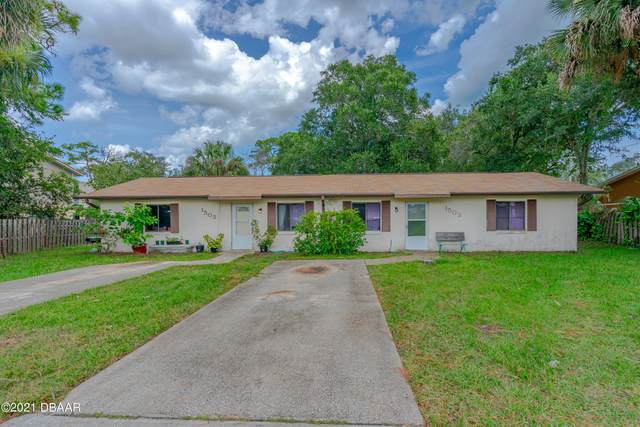 1505-1503 State Avenue, Holly Hill, FL 32117 (MLS #1087597) :: Wolves Realty