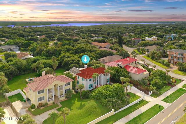 4772 S Atlantic Avenue, Ponce Inlet, FL 32127 (MLS #1087688) :: Cook Group Luxury Real Estate