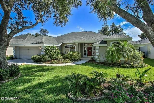 6026 Sanctuary Garden Boulevard, Port Orange, FL 32128 (MLS #1087729) :: Momentum Realty