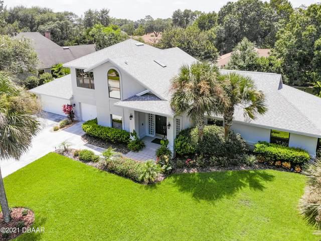 3 Echo Woods Way, Ormond Beach, FL 32174 (MLS #1087792) :: Momentum Realty