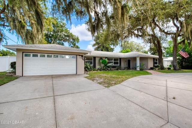 35 Pine Valley Circle, Ormond Beach, FL 32174 (MLS #1087825) :: Momentum Realty