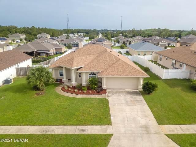 794 Willow Crest Street, Orange City, FL 32763 (MLS #1087848) :: Momentum Realty