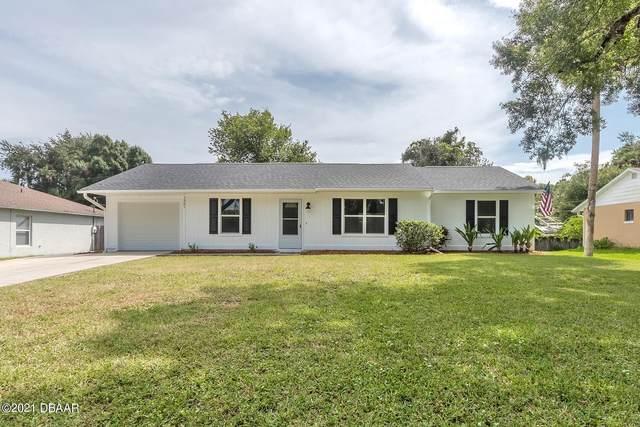 1321 Sabal Palm Drive, Edgewater, FL 32132 (MLS #1087935) :: Momentum Realty