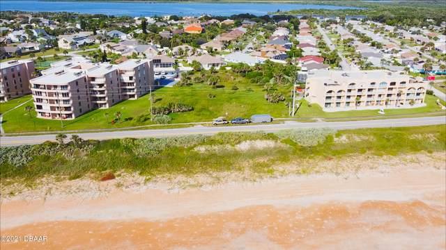 33XX Ocean Shore Boulevard, Ormond Beach, FL 32176 (MLS #1087960) :: Cook Group Luxury Real Estate