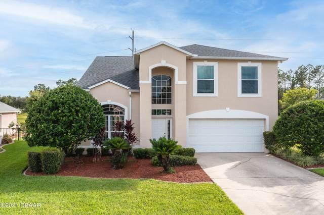 256 Gala Circle, Daytona Beach, FL 32124 (MLS #1087973) :: Momentum Realty